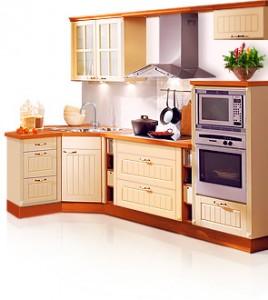 Полезные советы по выбору кухонной мебели
