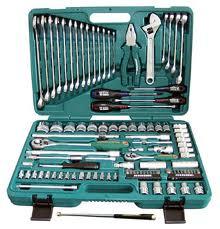 Как выбрать набор инструмента