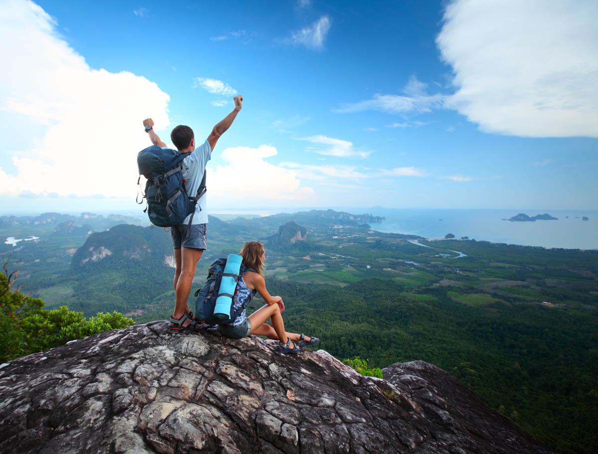 Советы по выбору туристического рюкзака