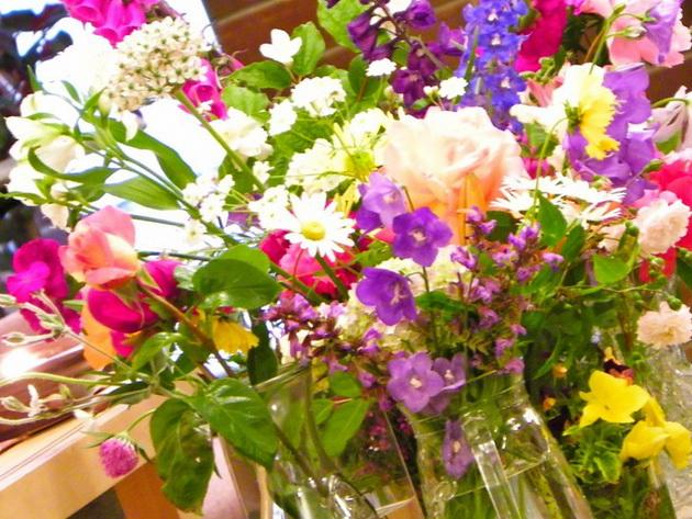 Советы при покупке цветов