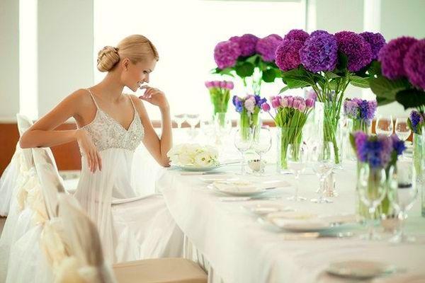 Советы по выбору ресторана для свадьбы