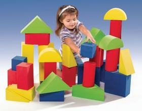 Как правильно выбрать детский конструктор