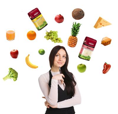 Как правильно выбрать органические продукты