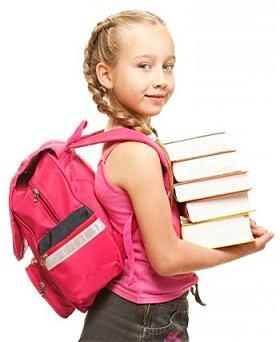 Как выбрать школьный ранец для ребенка