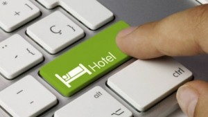как забронировать отель