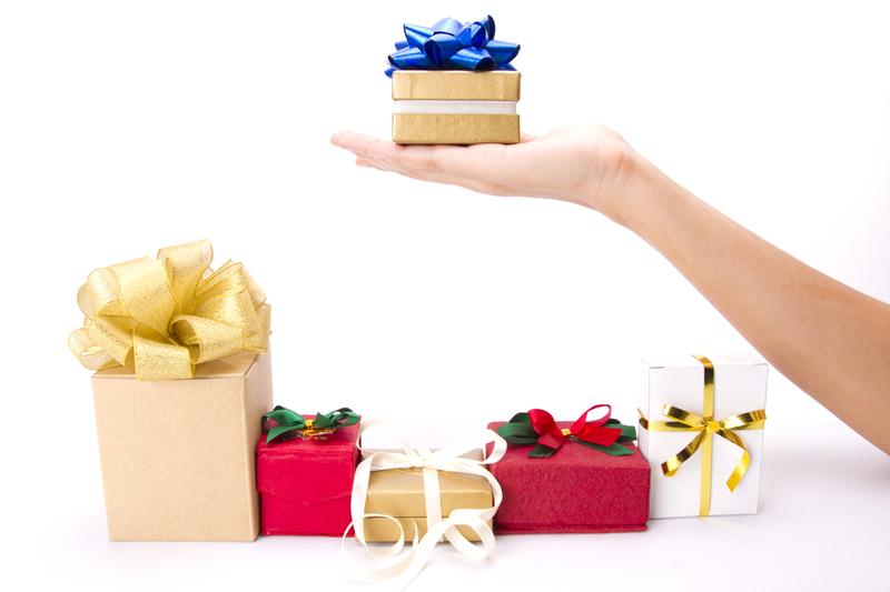 Как выбрать подарок ко дню рождения