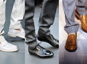 правильно подобрать обувь
