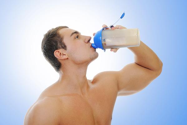 Как правильно принимать протеины