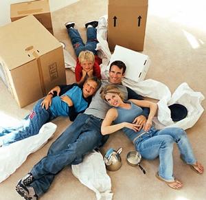 Как спланировать самостоятельный квартирный переезд