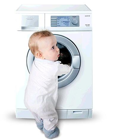 Советы по правильной эксплуатации стиральной машины