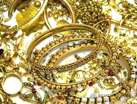 Как выбрать ювелирные украшения из золота