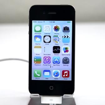 Как восстановить iPhone после зависания