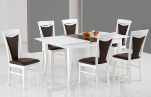 Как выбрать стол и стулья для кухни