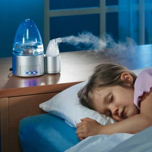 Как выбрать увлажнитель воздуха