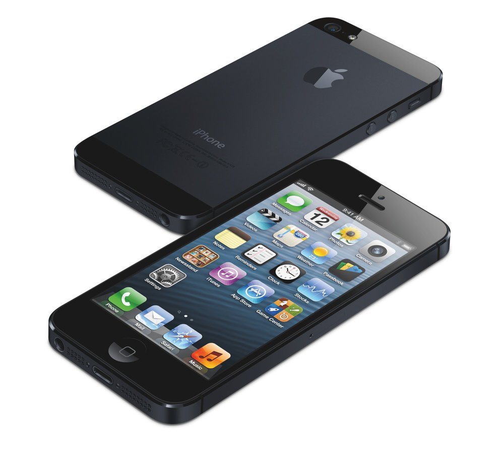 Как отличить настоящий iPhone 5 от подделки