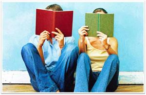 Как правильно читать книгу