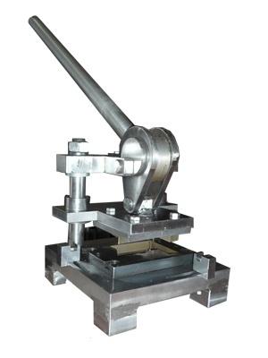 Особенности изготовления вырубных штампов