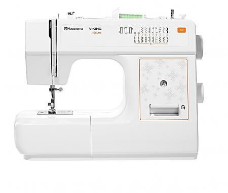Советы покупателям швейных машин