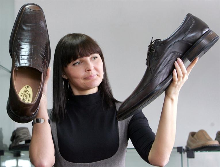 Советы по выбору брендовой обуви