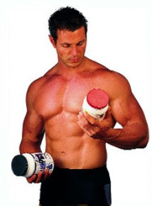 Советы по выбору спортивного питания