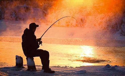 Советы по выбору подарка для рыбака