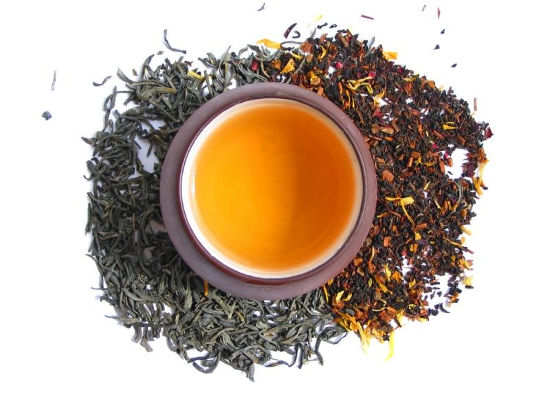 Как правильно выбрать китайский чай