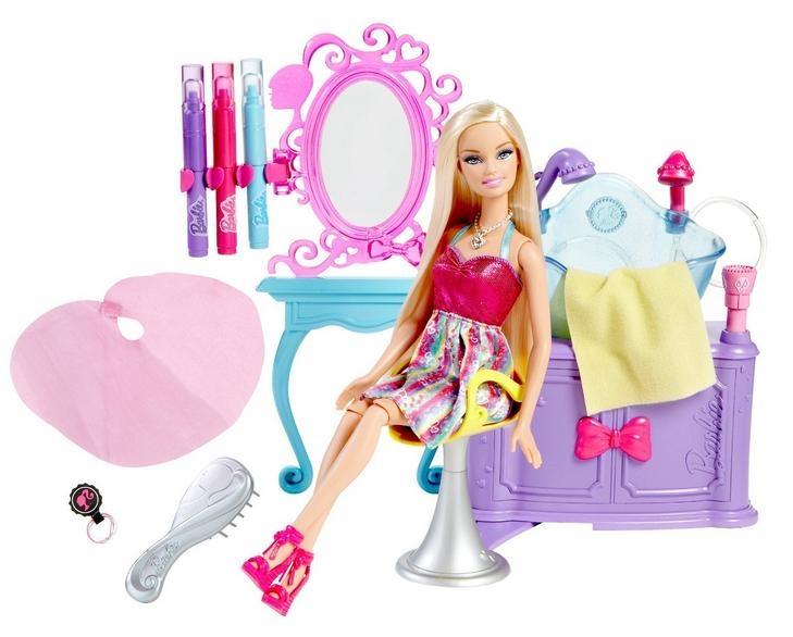 Как правильно выбрать куклу для девочки