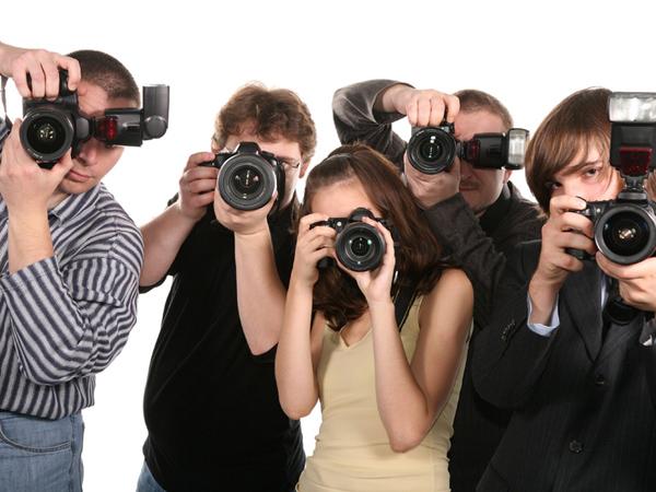 Как лучше выбрать фотографа на свадьбу