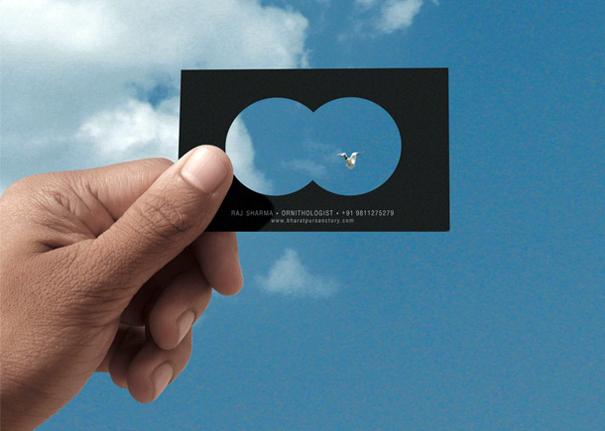 Советы и идеи по созданию визиток