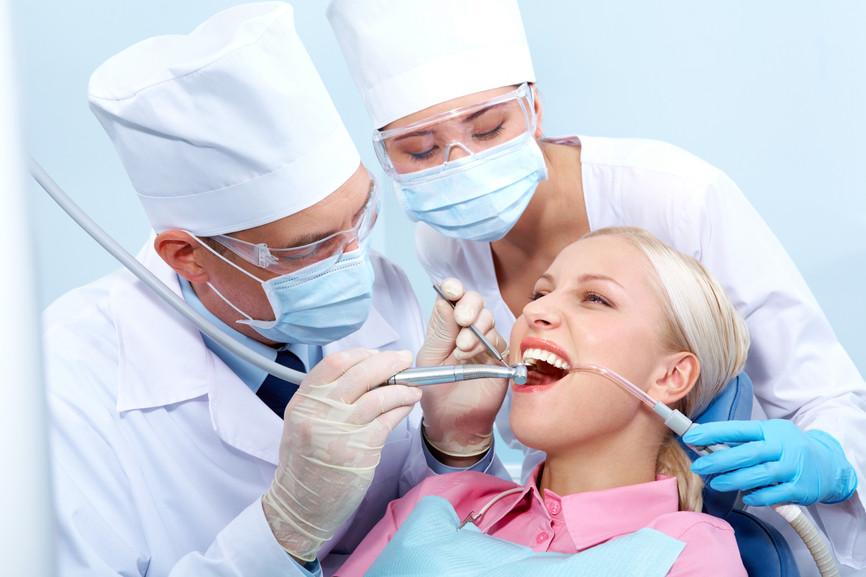 Советы по лечению зубов