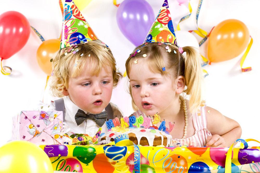 Советы по организации детского праздника