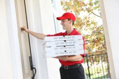 Как организовать бизнес по доставке пиццы на дом