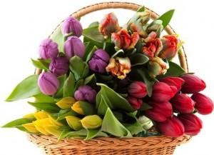 подарок любимой на 8 марта