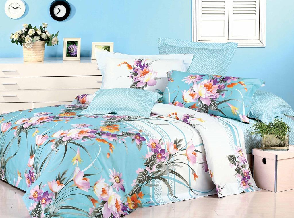 Важные нюансы при выборе постельного белья