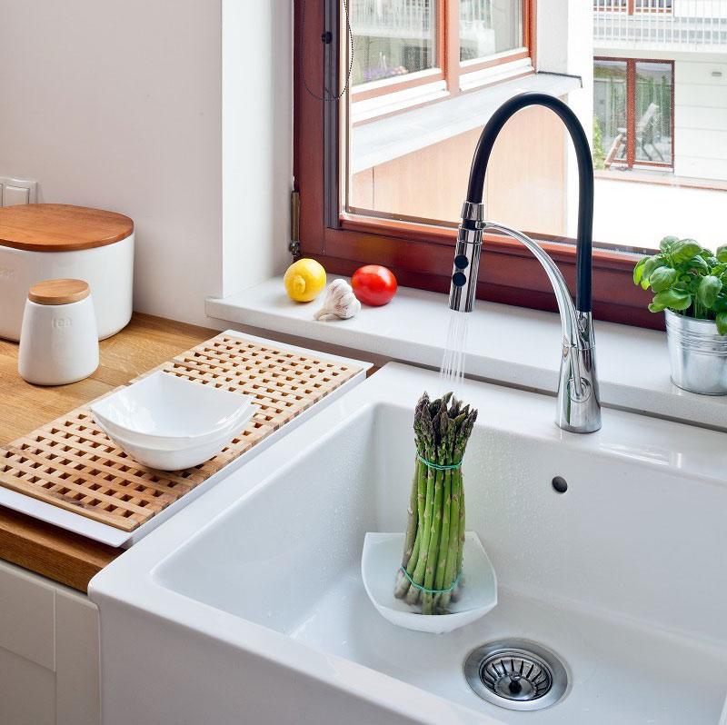 Как выбрать сантехнику для ванной и кухни