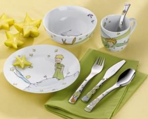 Как выбрать столовую посуду