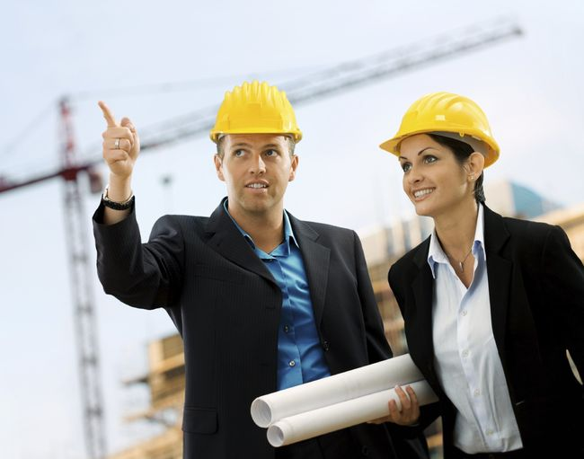 Как выбрать строительную компанию