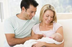 Как правильно выбрать имя ребенку