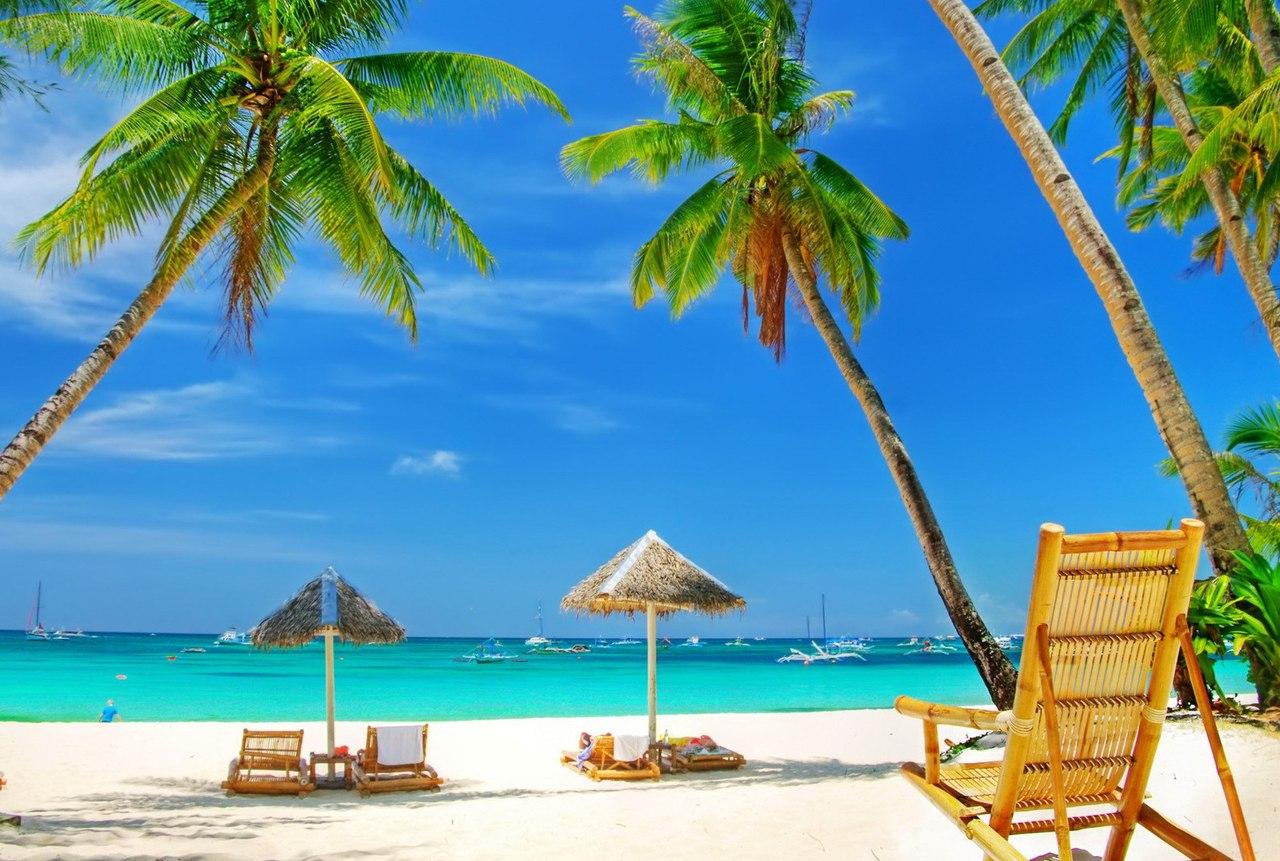 Куда поехать отдыхать в феврале