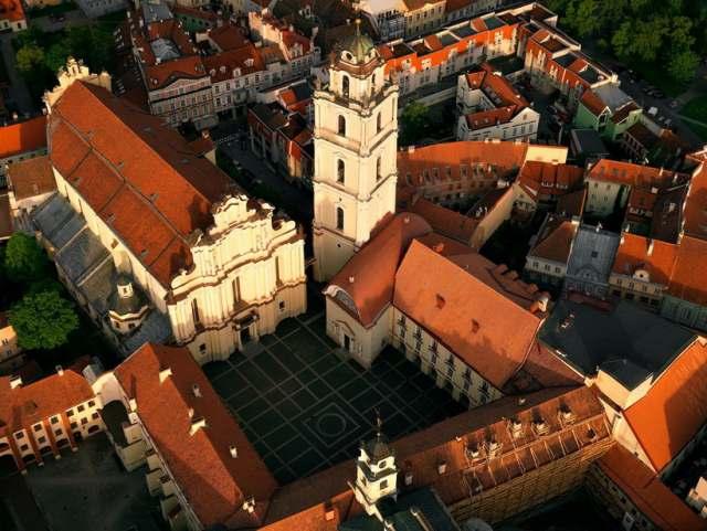 Преимущества покупки жилья в Литве