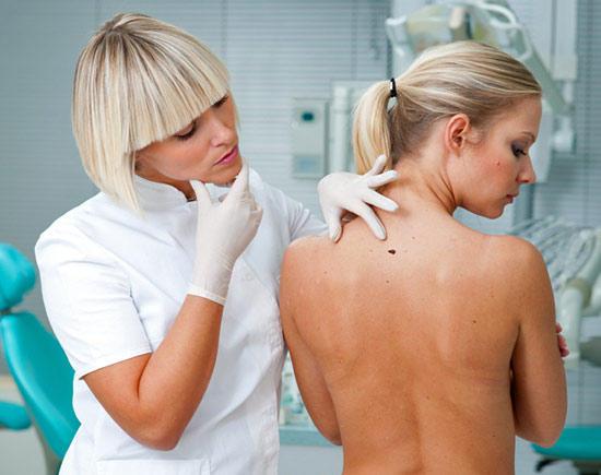 Советы врача дерматолога