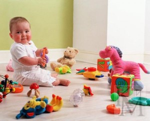 Советы по выбору развивающей игрушки