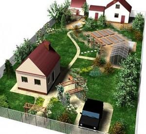 Советы по дизайну загородных домов