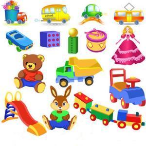 Советы при выборе детских игрушек