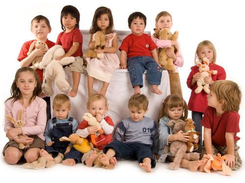 Советы по выбору детской одежды