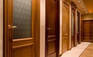 выбор офисных дверей