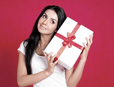 Советы по выбору подарков для женщин