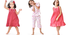 выбрать детскую одежду