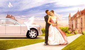Как выбрать идеальное свадебное агентство