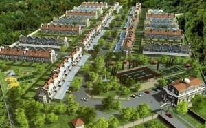 выбрать коттеджный поселок